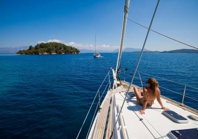 Agenzia/operatore Turistico Sailsquare